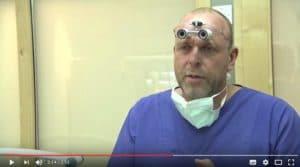 Video Bleaching mit Licht Dr. Martin Bruinier